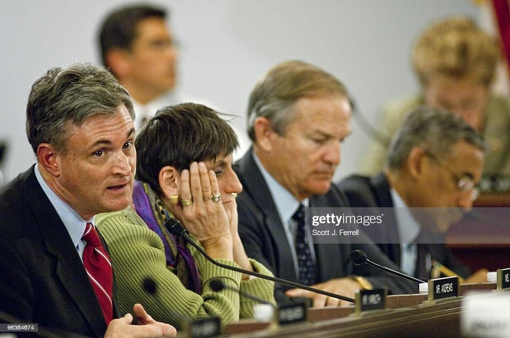 Congressional Quarterly 2010