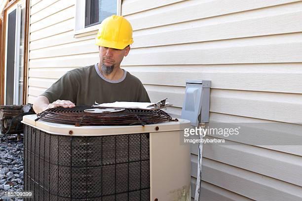 Reparación de AC