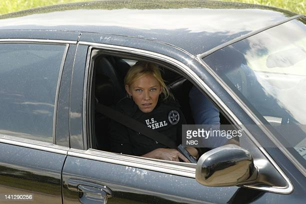 CHASE 'Repo' Episode 103 Pictured Kelli Giddish as Annie Frost Photo by Vivian Zink/NBC/NBCU Photo Bank