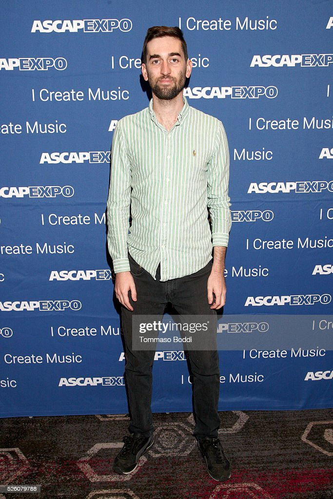 Repost Network CEO Jeff Ponchick attends the 2016 ASCAP 'I Create Music' EXPO on April 29, 2016 in Los Angeles, California.