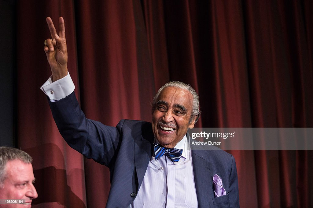 Al Sharpton's National Action Network Hosts Its National Convention In New York