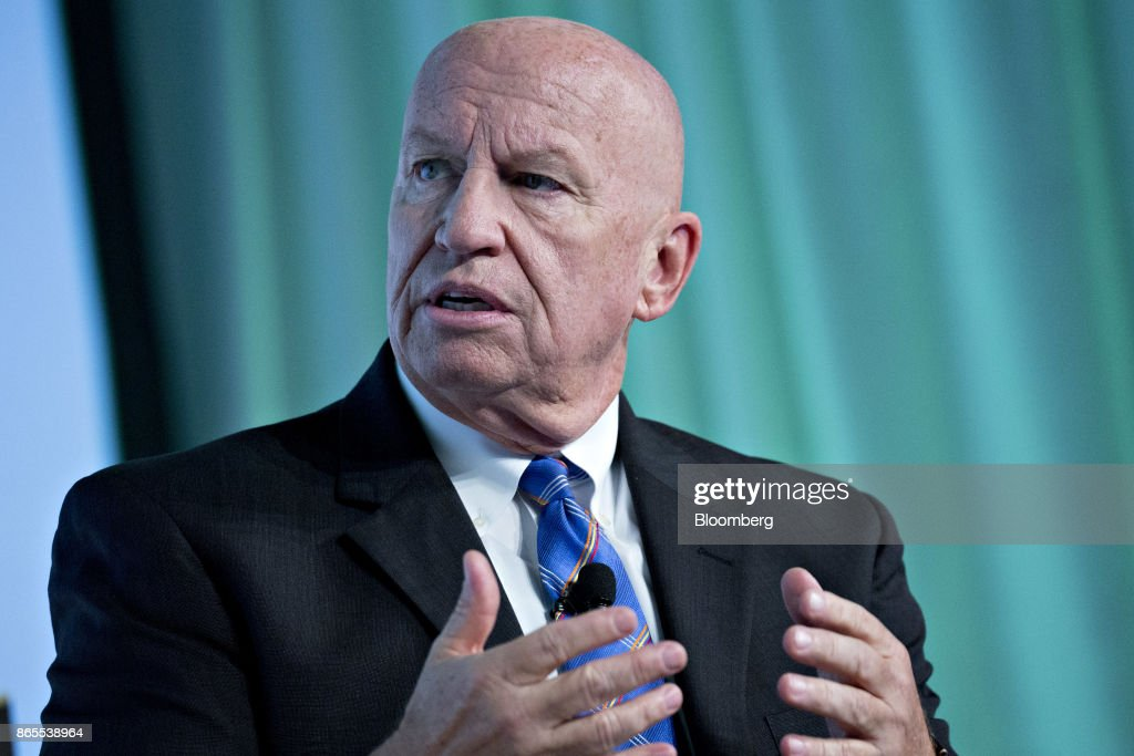 Representative Kevin Brady Speaks At The At The SIFMA Annual Meeting
