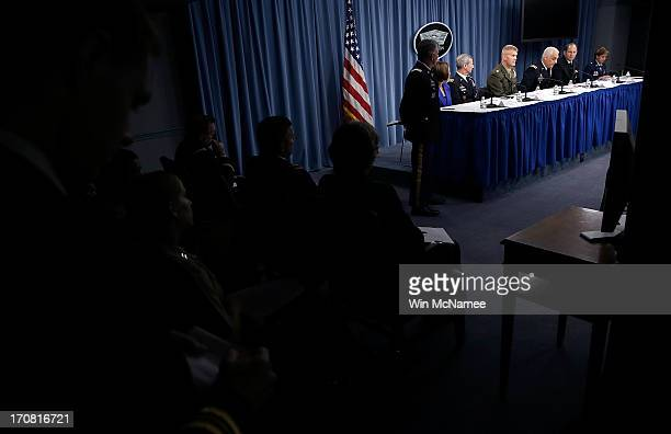 Representatives from the Department of Defense the US military services and US Special Operations Command Juliet Beyler Director Office of Enlisted...