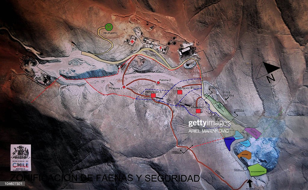 Chile Map Stock Photos and Pictures Getty Images