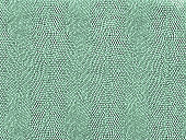 Nice reptilian skin texture. Great pattern at 300 resolution. You can easily change the green to any color using Photoshop' color settings.  Many textures are zoomed in so far that it makes it difficu