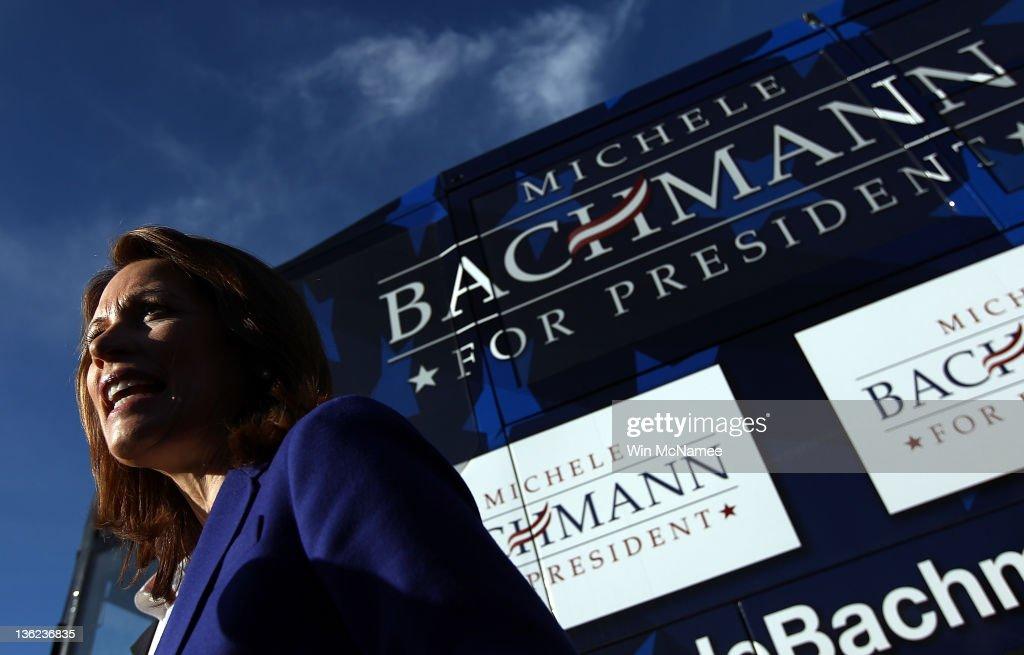 In Focus: Former Female U.S. Presidential Candidates