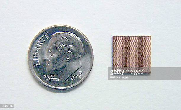 Researchers at Intel Corporation have built the world's smallest SRAM memory cell measuring only one square micron These cells the building blocks of...
