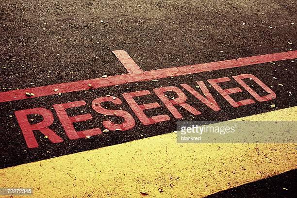 駐車場のご予約