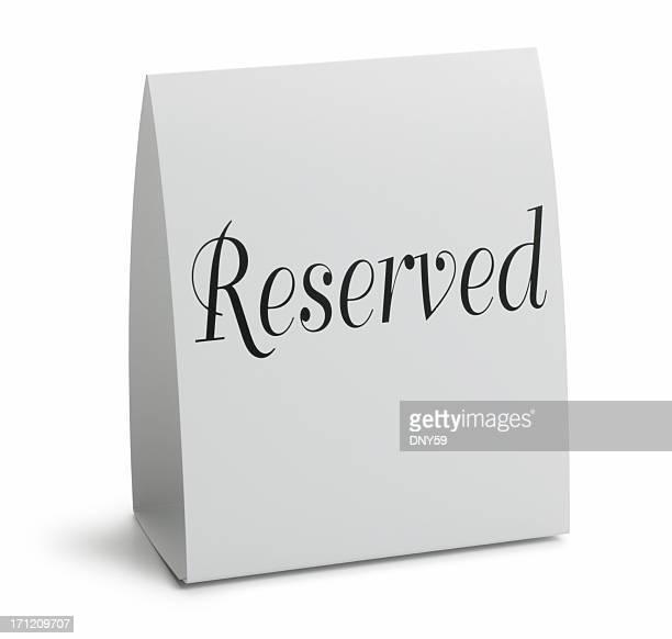 お席のご予約
