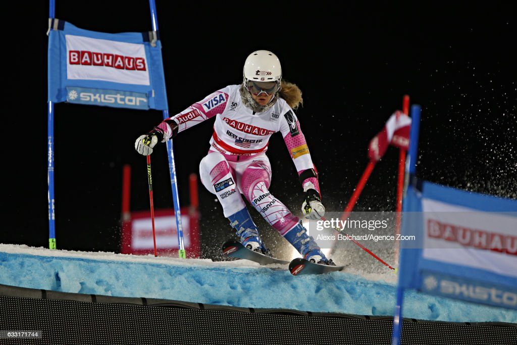 Audi FIS Alpine Ski World Cup - Men's and Women's City Event