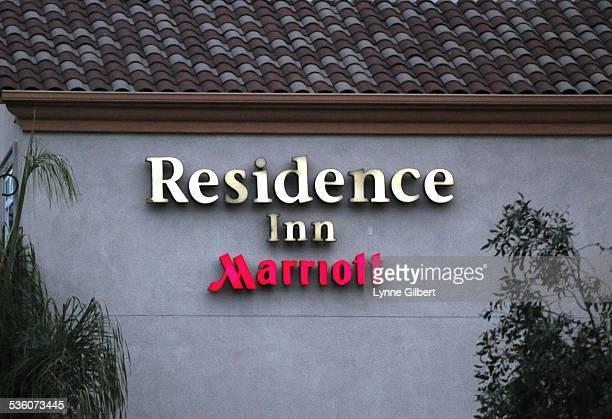 Residence Inn in Westlake village CA