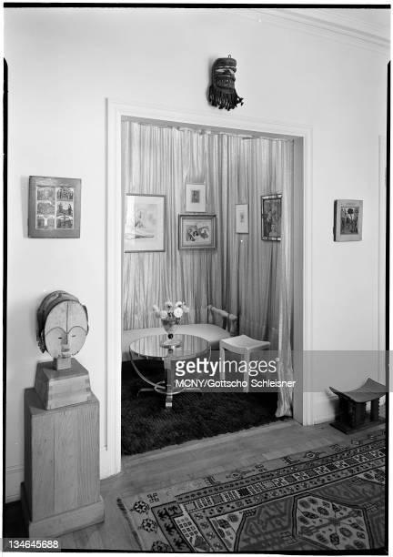 Residence of Helena Rubenstein 300 Park Avenue