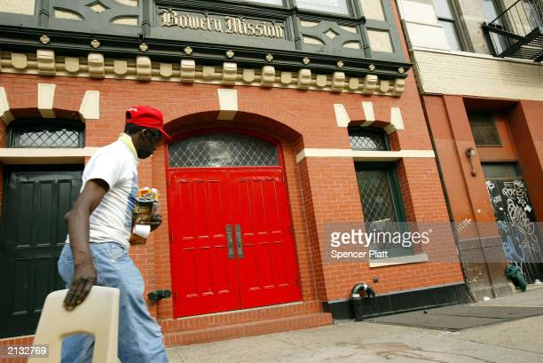 Homeless Shelter Stock Photos And Pictures Getty Images