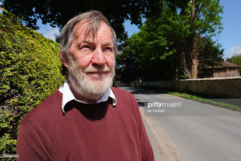 Resident in the village of Kirby Misperton, Ray France, poses for a picture. While accepting that it was inevitable Mr France was also disappointed in the decision to approve a fracking planning application on May 24, 2016 in Malton, England. North Yorkshire Planning and Regulatory Committee voted seven to four in favour of a planning application submitted by Third Energy to conduct fracking at the KM8 drilling site near the village. Hydraulic Fracturing, or fracking, is a technique designed to recover gas and oil from shale rock.