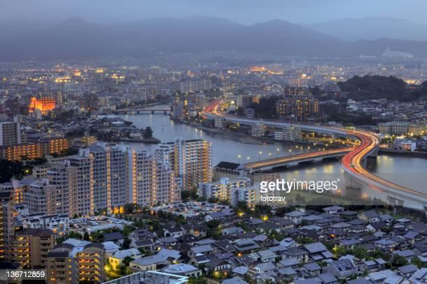 Residential buildings, Japan