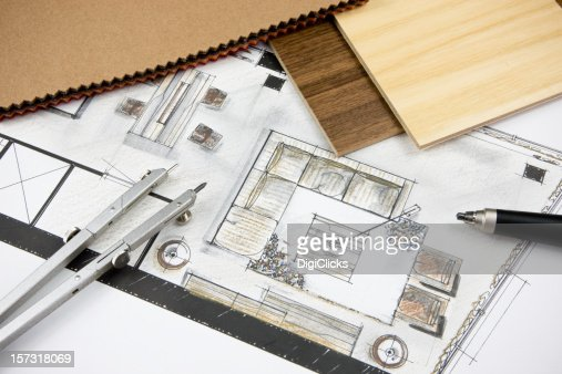 Residential Concept : Stock Photo