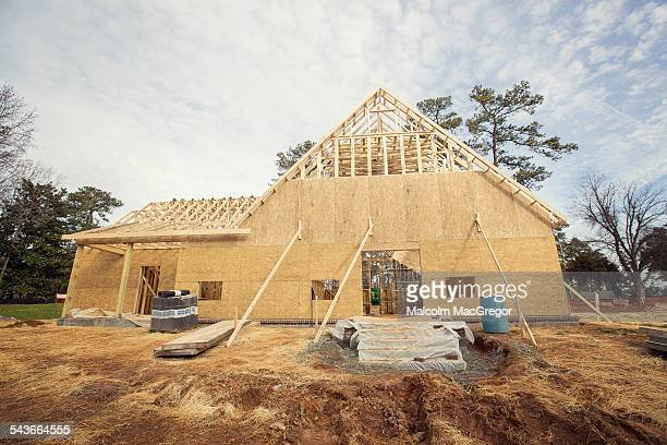 Timber Framed Buildings Stock Photos and Pictures | Getty ...