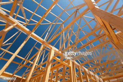 Maison construction résidentielle