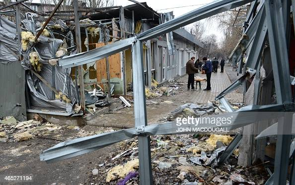 Ukraine crisis forex