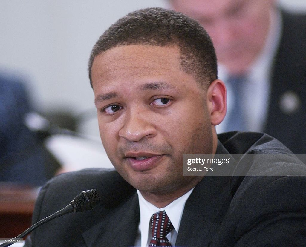 RESOLUTIONArtur Davis DAla during the House Budget markup of the fiscal 2005 concurrent budget resolution