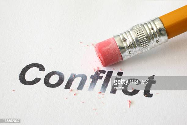Resolve Conflict