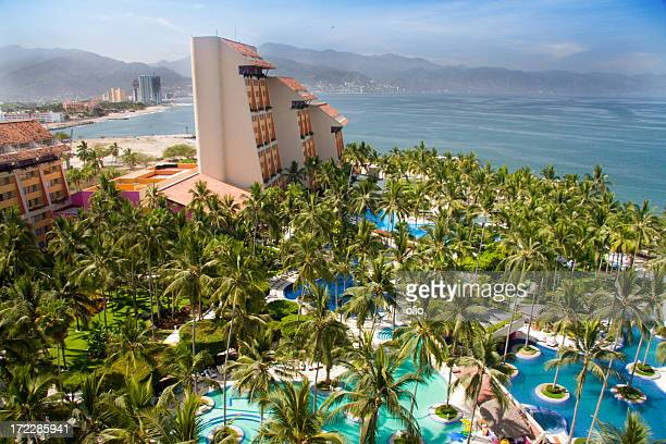 Resort in Puerto Vallarta Mexico