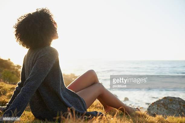 Repos et relaxation dans la nature