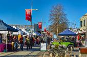 Re:START new shopping hub of Christchurch City