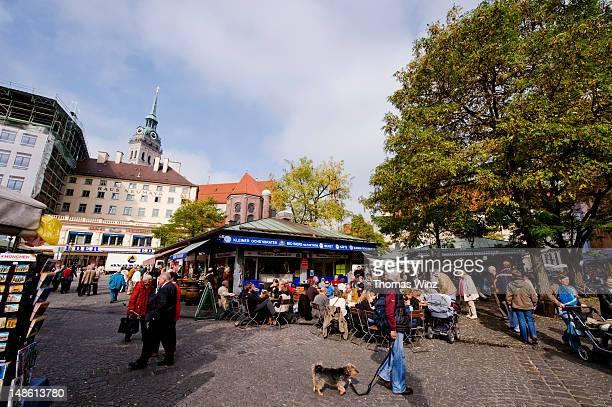 Cafe Bavaria M Ef Bf Bdnchen