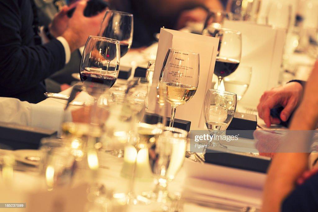 Restaurant intérieur : Photo