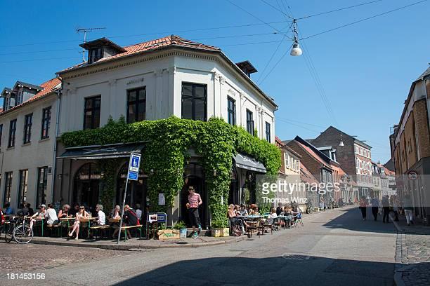 Restaurant in Aarhus
