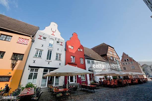 Restaurant in Wismar