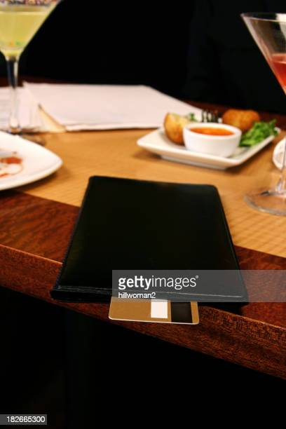 Restaurant Payment