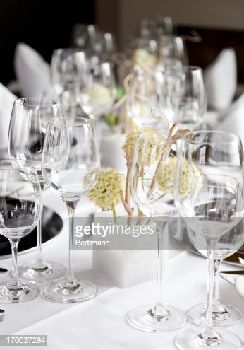 Table Luxe Couvert Photos Et Images De Collection Getty Images