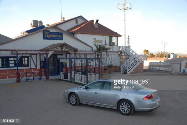 Restaurant 'The Lighthouse' Puerto Penasco Sonora Mexico Mittelamerika Reise BB DIG PNr 181/2011