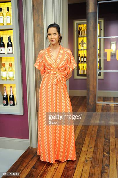TOP CHEF 'Restaurant Wars' Episode 1109 Pictured Host Padma Lakshmi