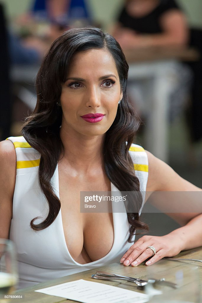 TOP CHEF -- 'Restaurant Wars, Part 1' Episode 1309 -- Pictured: Padma Lakshmi --