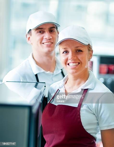 Restaurant Arbeitnehmer
