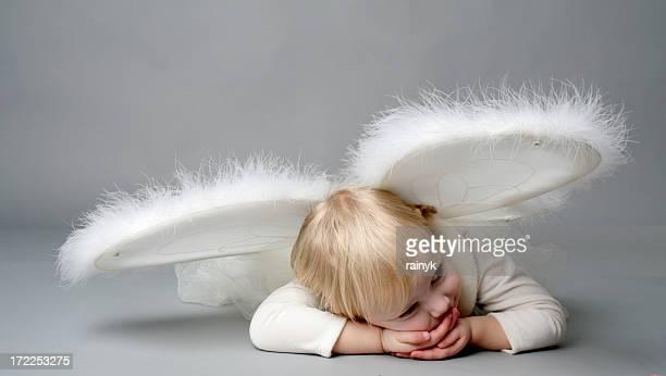 Ruhen angel