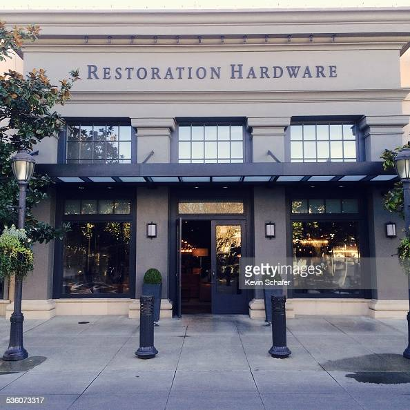 Restoration Hardware Inc: Company Signs Pictures