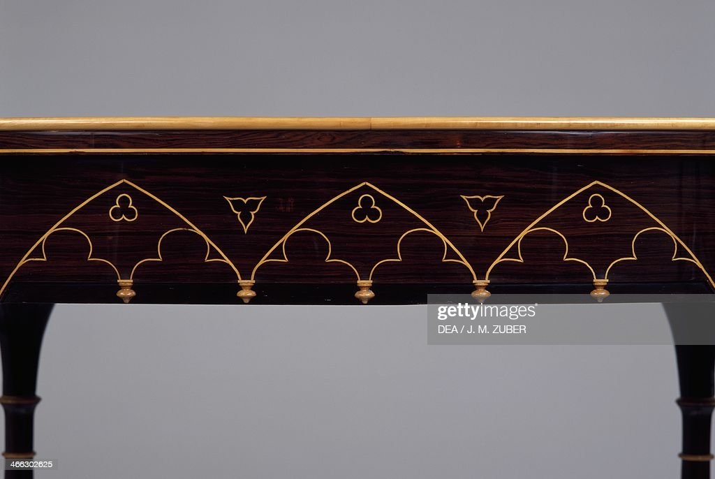 Rosewood Furniture Stockand Pictures  Getty Images