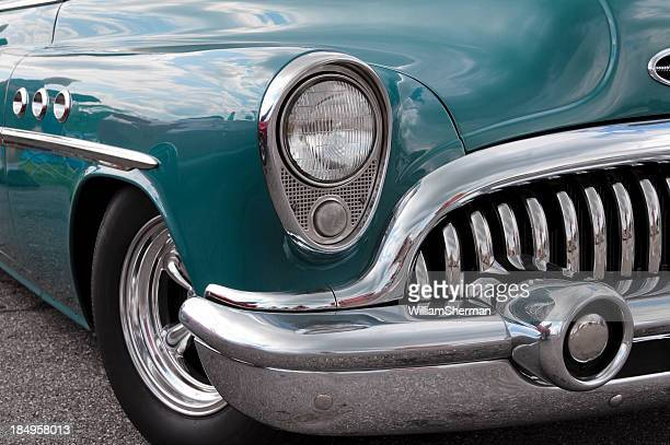 Restaurierten 1953 Buick Automobile