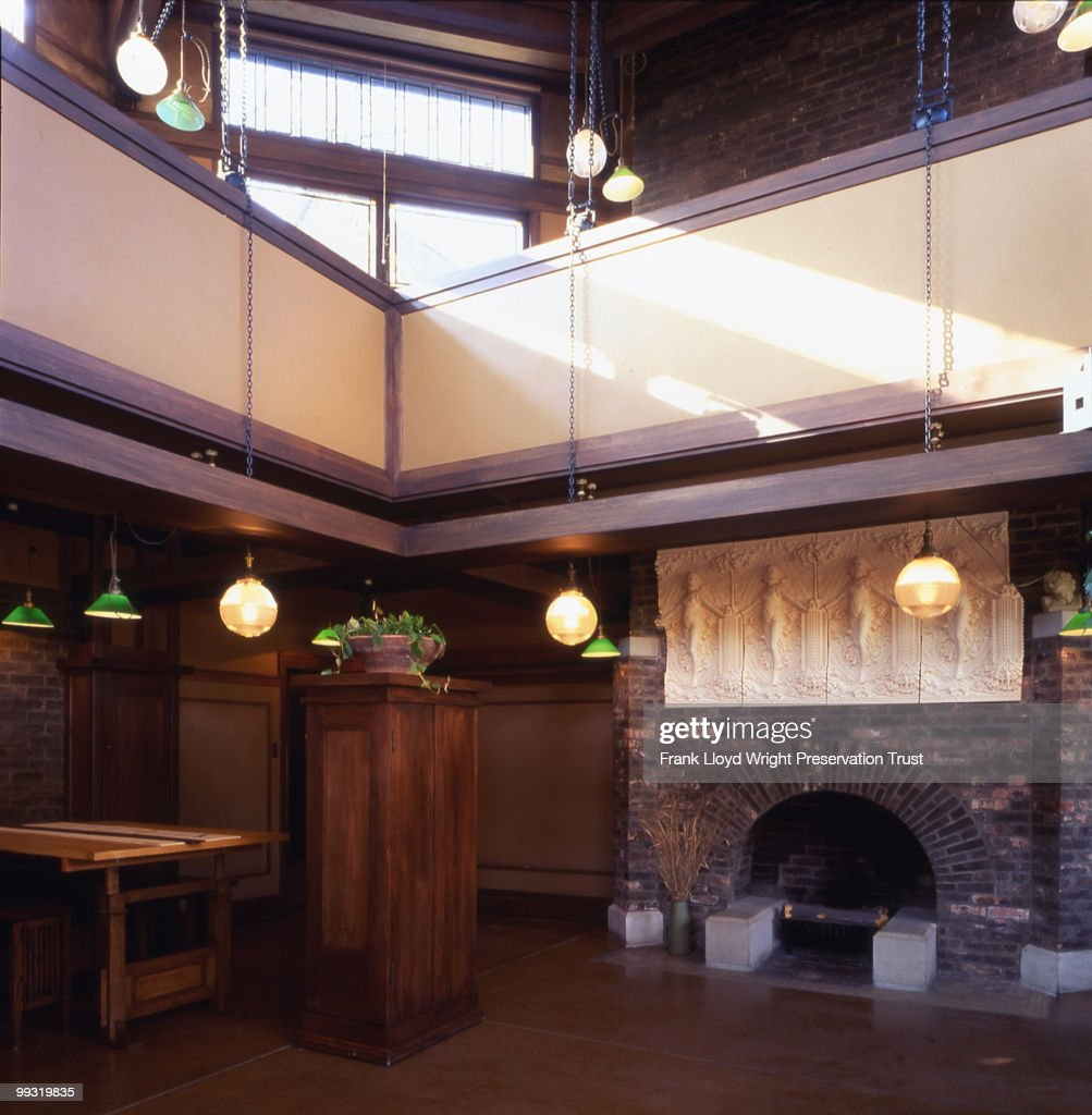 introduction to the frank lloyd wright preservation trust photos