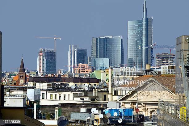 Ristrutturazione di Milano