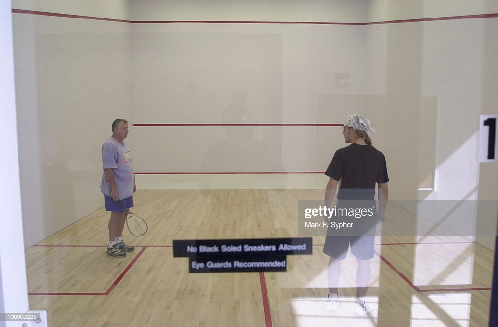 Results Gym offers squash lessons to newcomers and seasoned veterans as well.