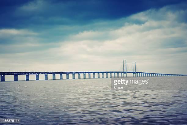 Öresundブリッジ