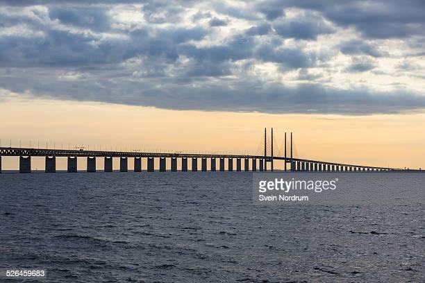 ?resund bridge