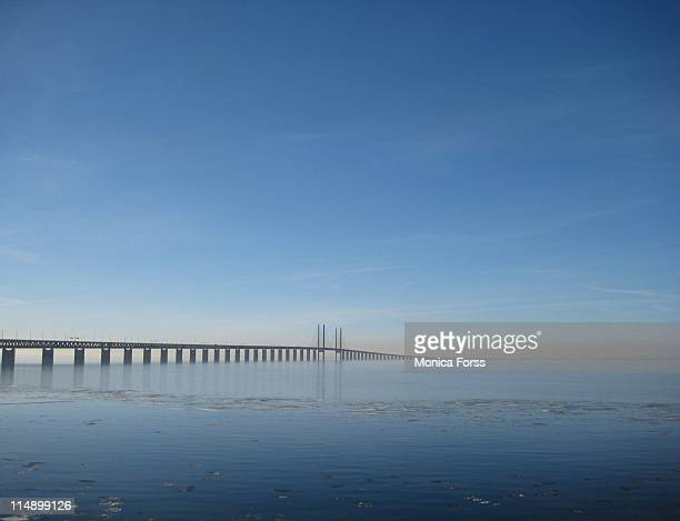 ?resundsbron  Bridge