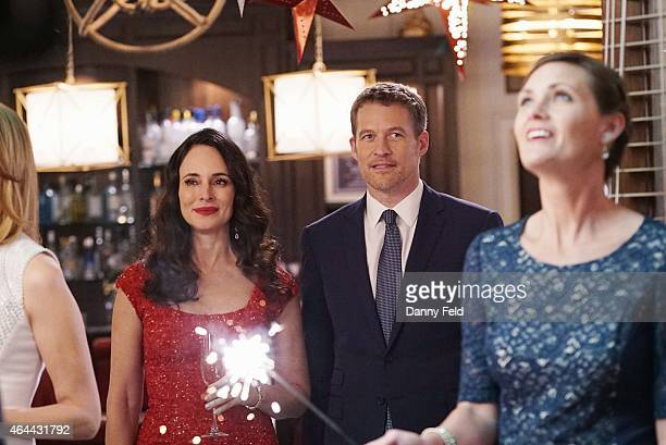 REVENGE 'Retaliation' Determined to flaunt her new fortune in Victoria's face Natalie throws a giant Fourth of July bash and invites David to be her...