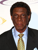 Retired NBA player Elgin Baylor attends the 28th Anniversary Sports Spectacular Gala at the Hyatt Regency Century Plaza on May 19 2013 in Century...